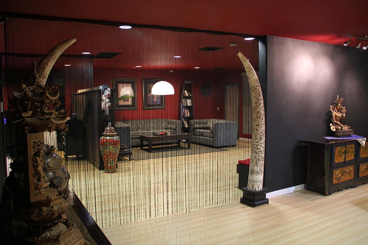 studio photos hailin tattoo los angeles hollywood tattoo studio. Black Bedroom Furniture Sets. Home Design Ideas